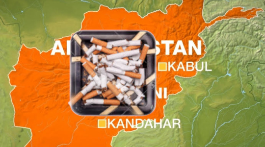 Afghanistan and its Tobacco Control Measures