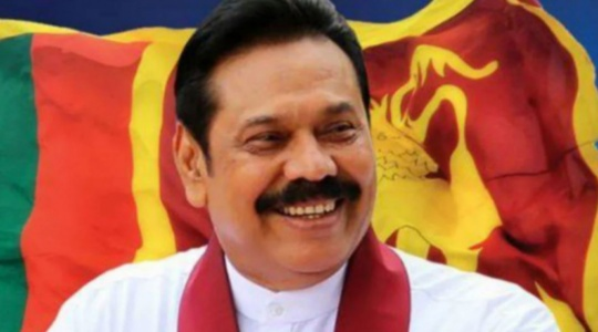Legal actions to be taken for the ones who promote cannabis in social media - Sri Lankan Prime Minister