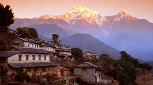 Curbing the Tobacco Epidemic in Nepal